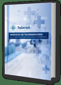 Servicio de teleradiologia para instituciones de salud