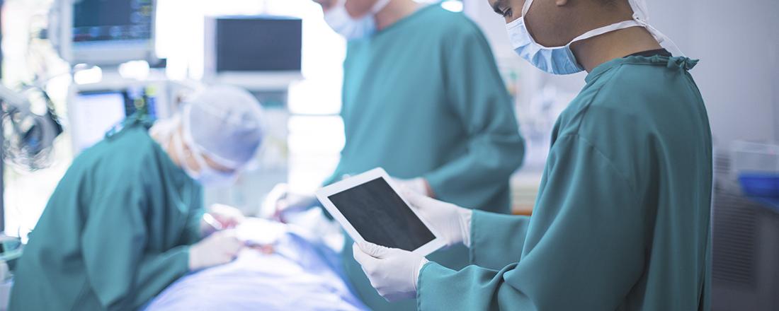 TELERAD Radiología: tendencias en diagnóstico por imágenes y tecnología