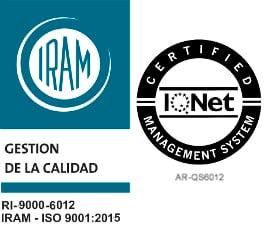 Telerad Iso 9001 certificación normas IRAM