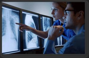 Telerad - Teleradiologia - Mamografía