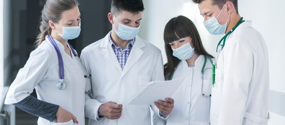 Telerad Estrés en médicos radiólogos