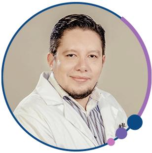 Dr Julio Nisttahuz